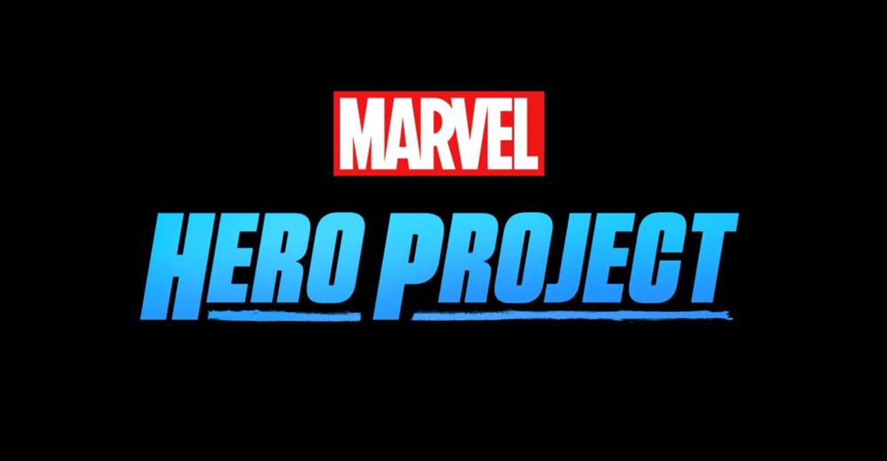 D23 Marvel's Hero Project