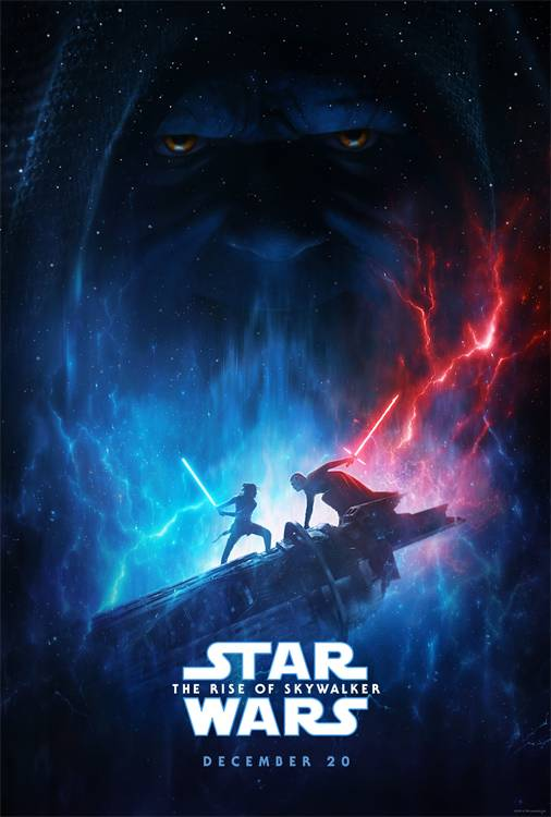 D23 poster Star Wars
