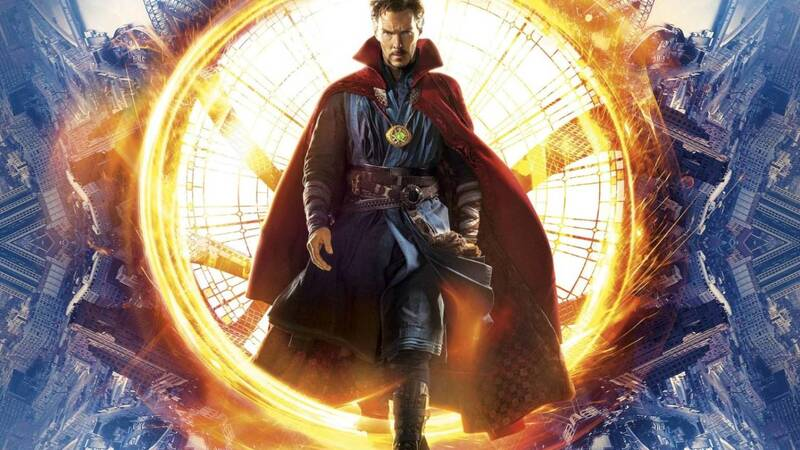 Doctor Strange will appear in Spider-man 3