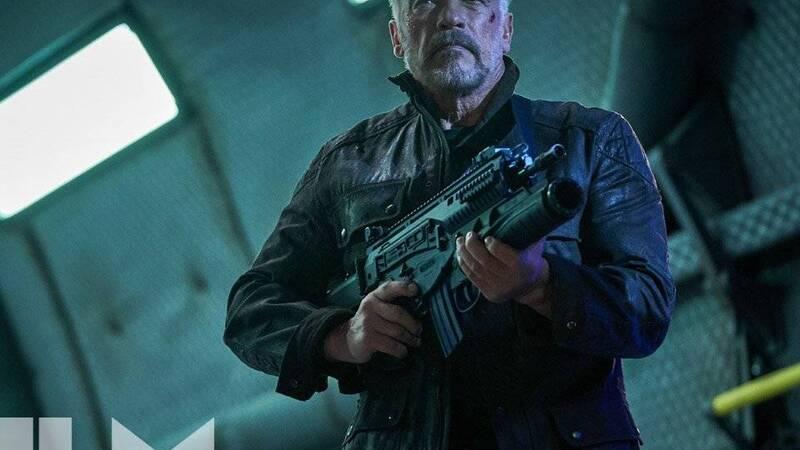 Terminator: Destino Oscuro: Robert Patrick vorrebbe tornare nella saga | Cultura Pop