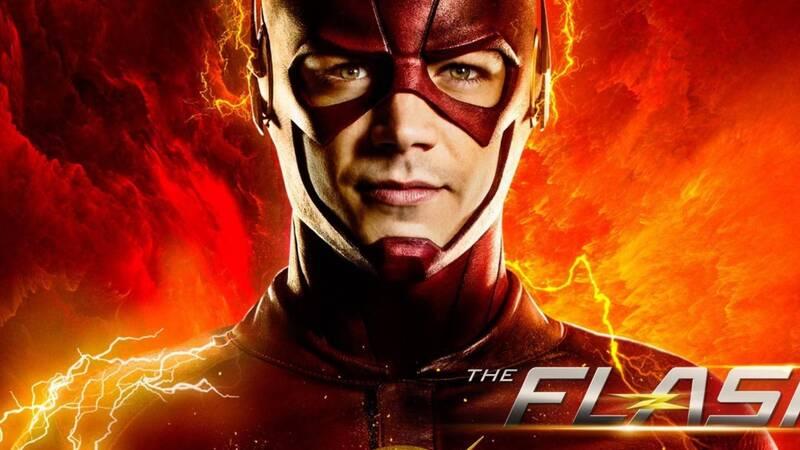 The Flash: sarà Andy Muschietti a dirigere il prossimo film