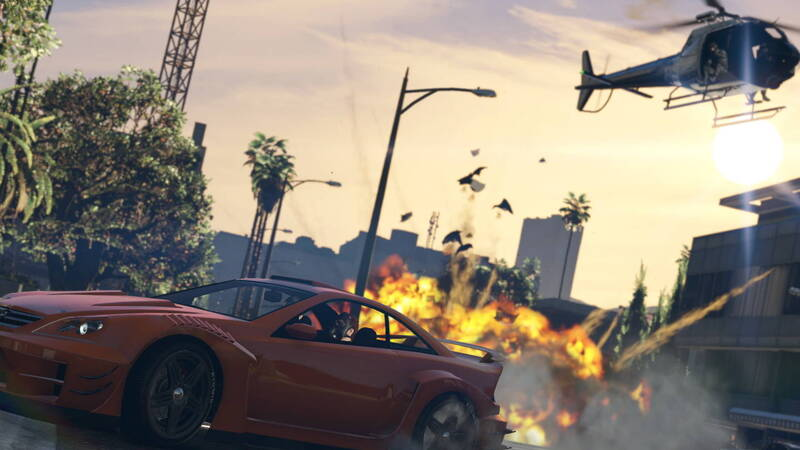 GTA 5 comes close to reality with these graphics changes