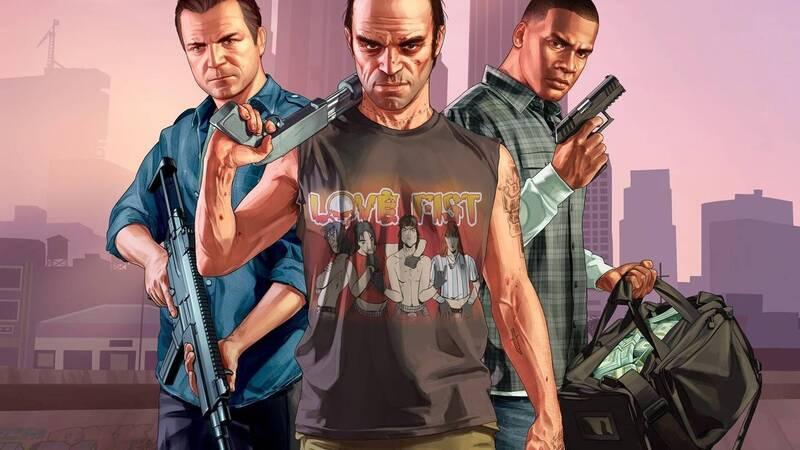 GTA 5: atteso un nuovo annuncio allo Sta …