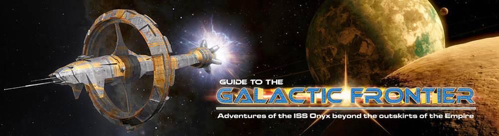 Guida Alla Frontiera Galattica
