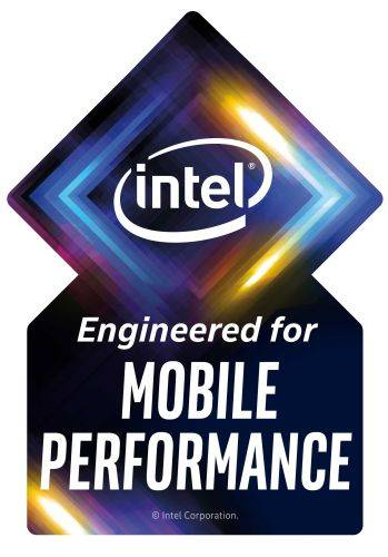 Intel Engineered for Mobile Performance Project Athena