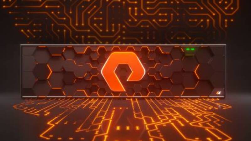 """Pure Storage is """"Leader"""" in the new Gartner Magic Quadrant for Primary Storage Arrays"""