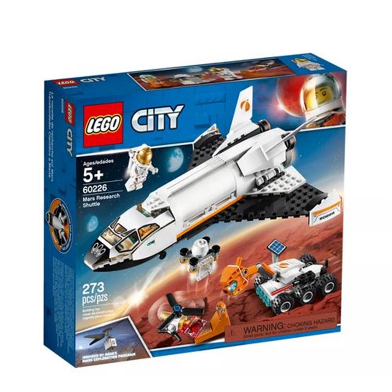 Lego City Space NASA