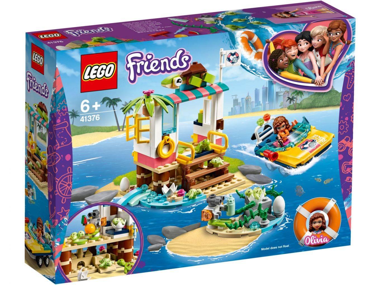 Lego Friends Amici del Mare