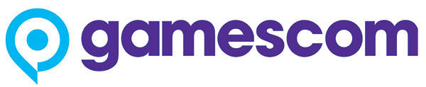 Logo Gamescon Orizzontale