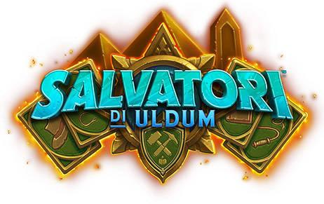 Logo Uldum