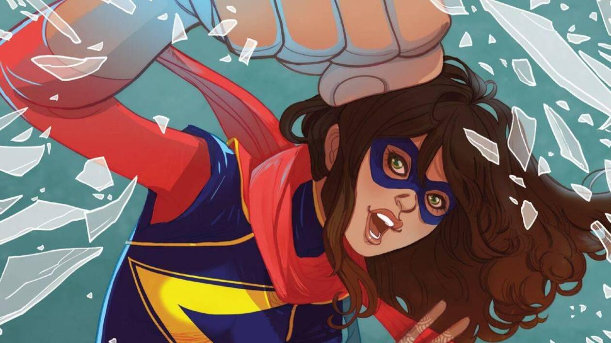 Ms. Marvel, chi è? dal fumetto a Disney+ | Cultura Pop