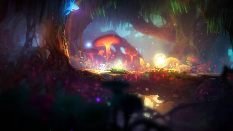 Ori and the Blind Forest: disponibili nuovi dettagli sulla versione per Nintendo Switch