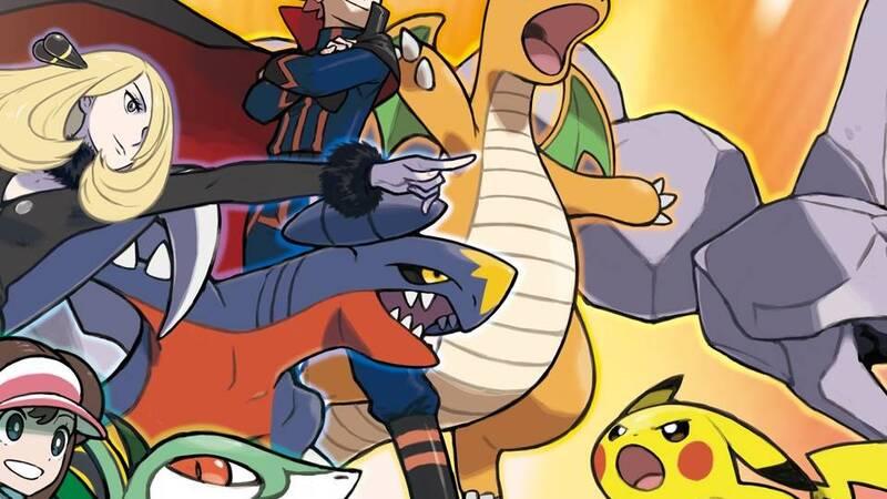 Pokémon Masters: come evolvere e mega evolvere i Pokémon