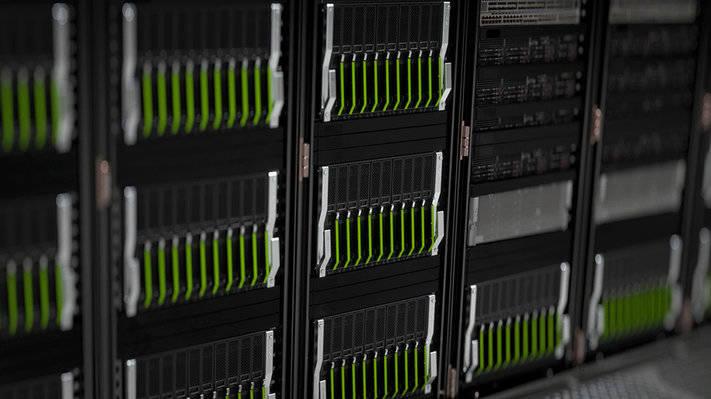 Server Nvidia RTX