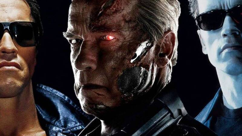 Fortnite: Terminator is about to arrive in the Battle Royale?