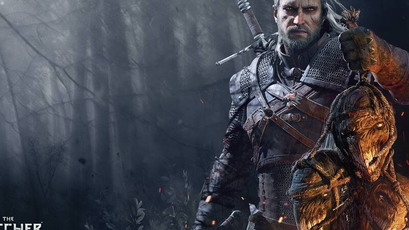 The Witcher 3 runs like hell on Steam Deck: the proof of CD Projekt Red