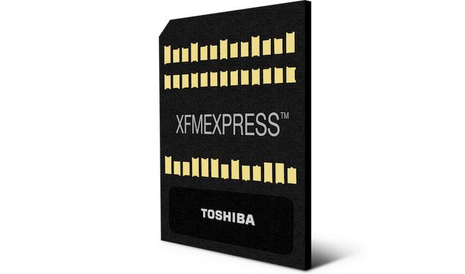Toshiba XFMEXPRESS