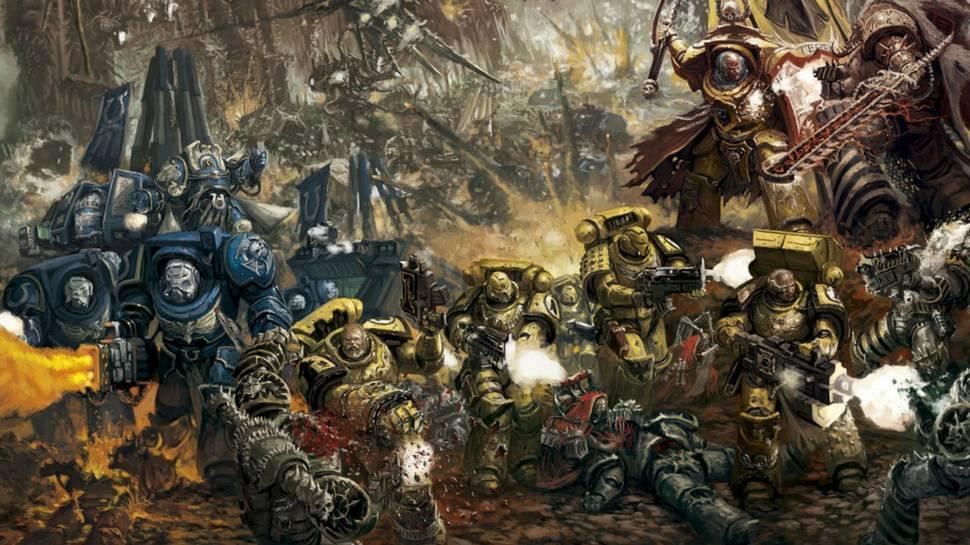 warhammer 4
