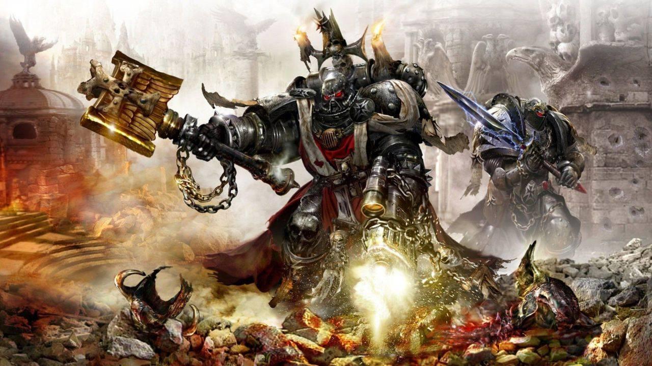 warhammer 40.000 4