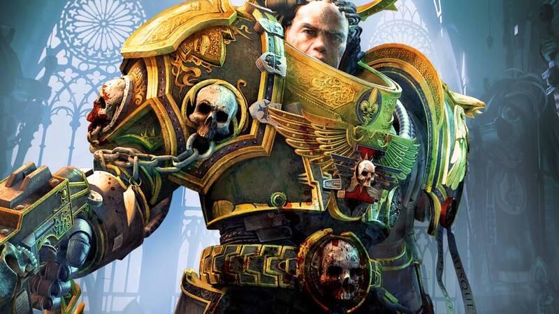 Games Workshop annuncia nuove uscite: in arrivo novità per Raven Guard e Iron Hands