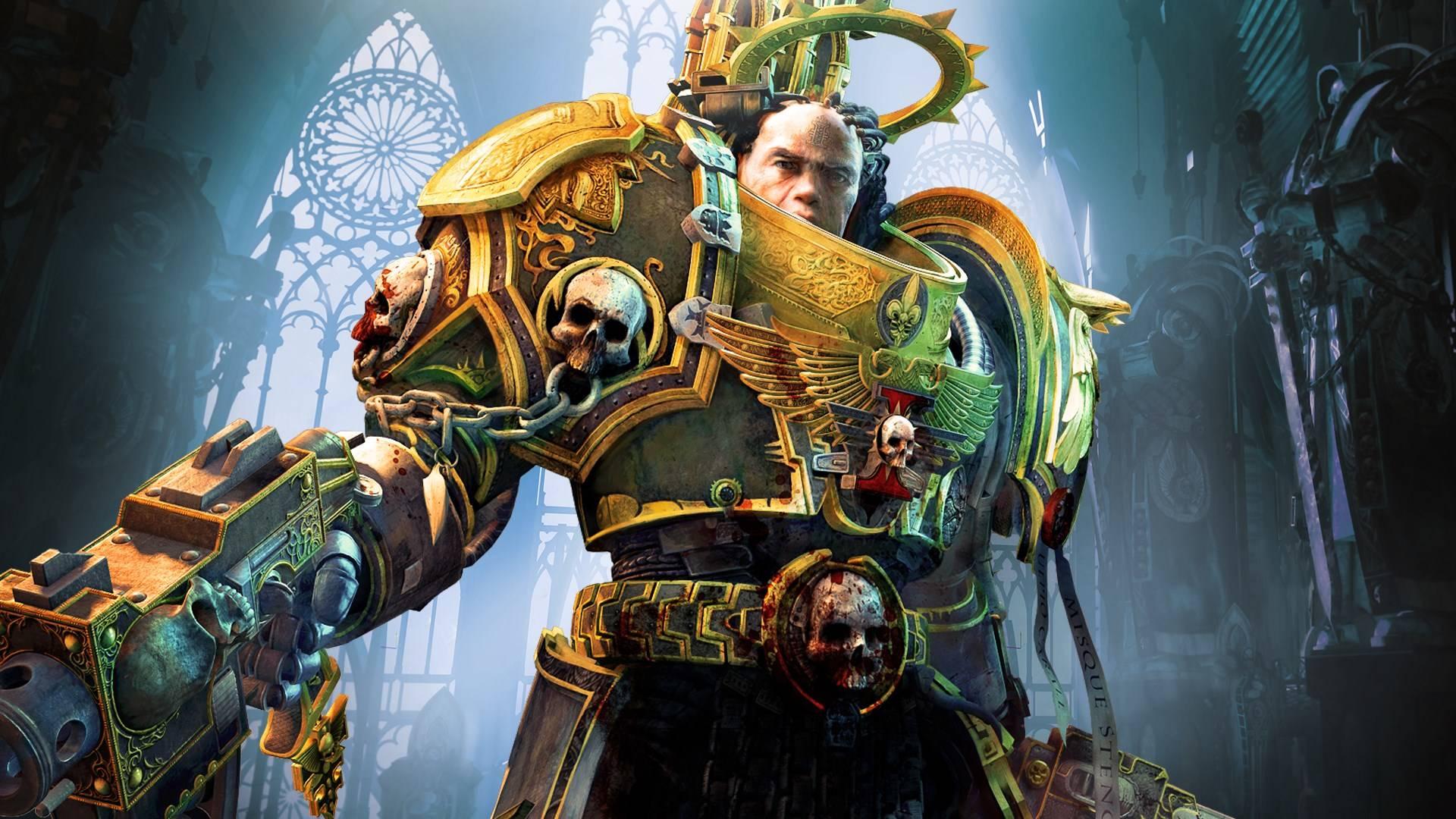 warhammer 40000 1