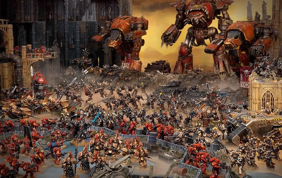 warhammer 40000 3