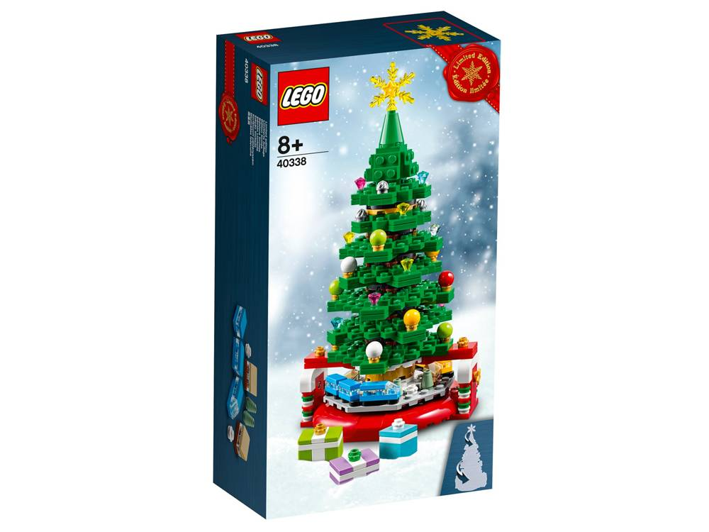 40338 - Lego Seasonal Christmas Tree