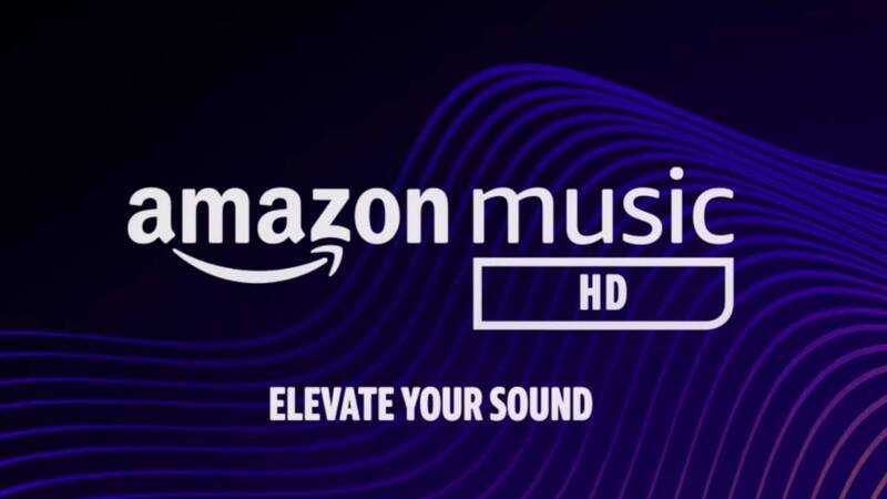 [LAST DAYS] Amazon Music HD: launch offer with 90 days of free use!