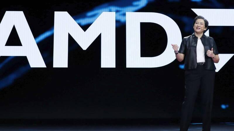 AMD, Lisa Su terrà un keynote al Comput …
