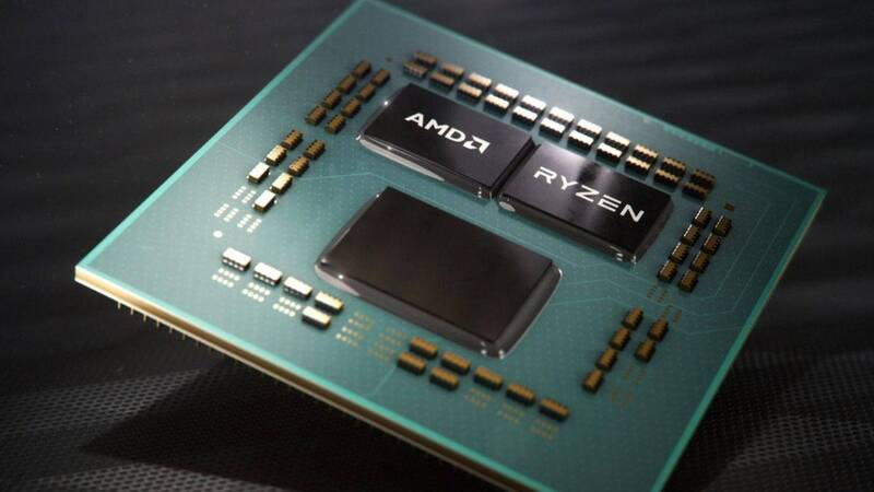 AMD, a Ryzen 5000 feature also arrives on the 3000 series