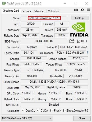 Come scoprire quale scheda grafica (GPU) è presente nel proprio PC