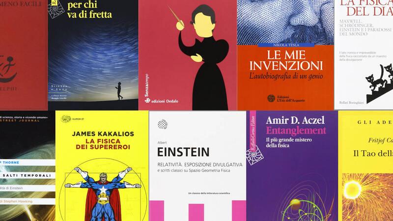 Libri di Fisica | I migliori da leggere nel 2019