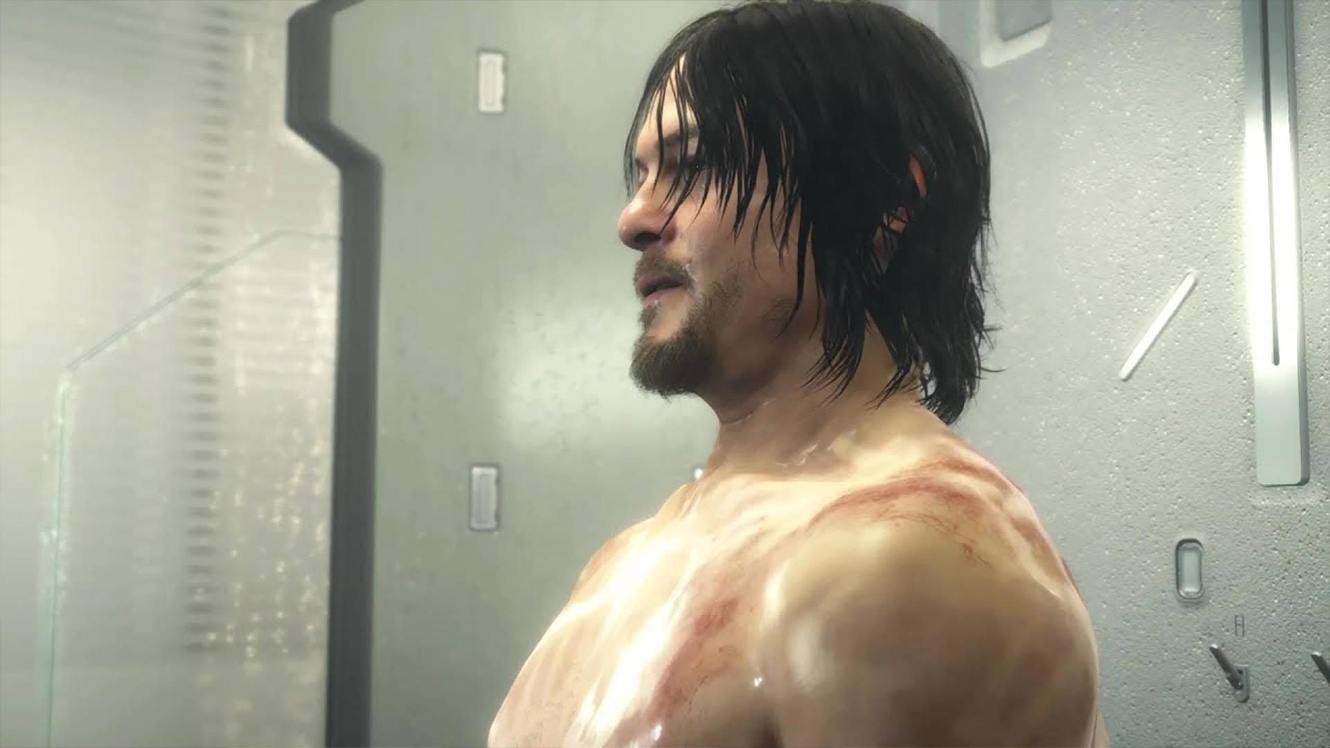 Death Stranding: il gioco sarà disponibile in futuro anche su PC