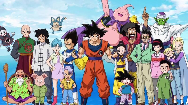 Dragon Ball Super: announced the new film