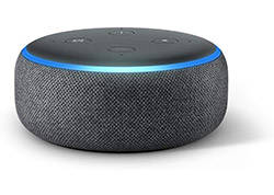 Echo Dot Antracite