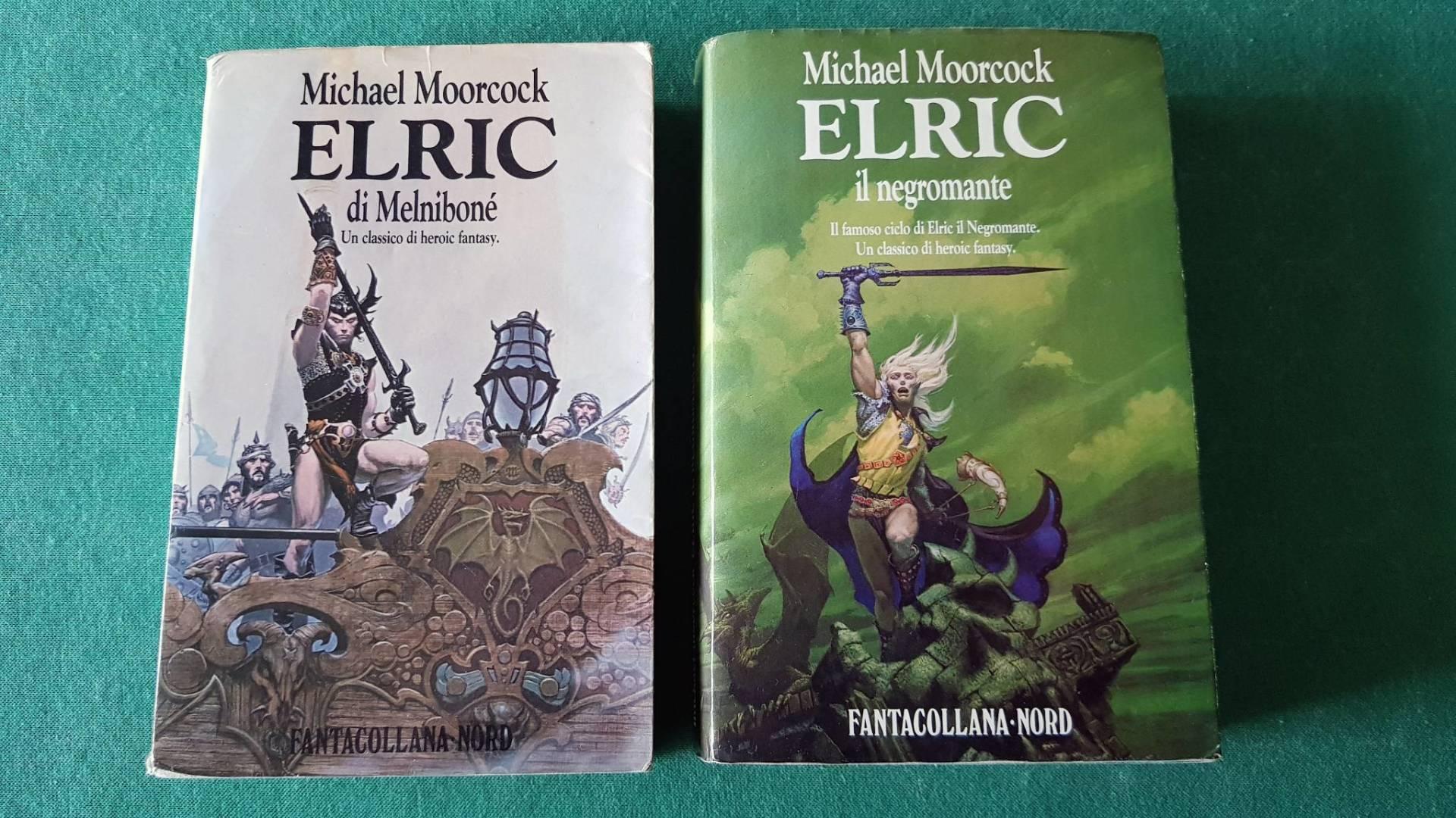 Elric - La Saga