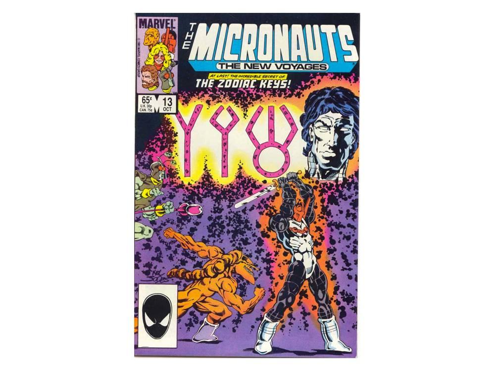 film Micronauts