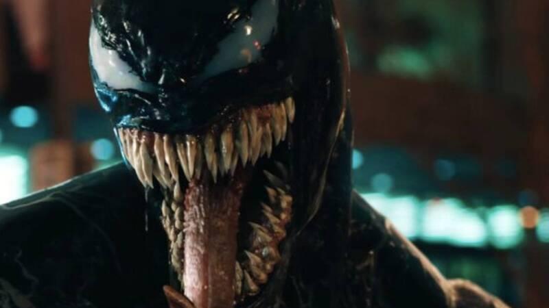 Cameo di Tom Holland in Venom è stato tagliato da Marvel