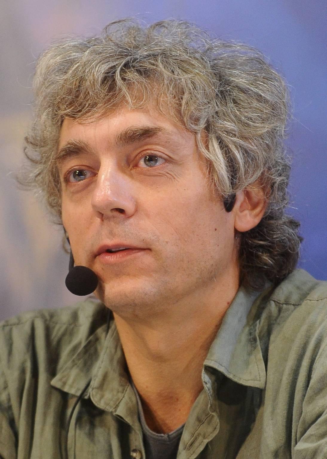 Paolo Mottura