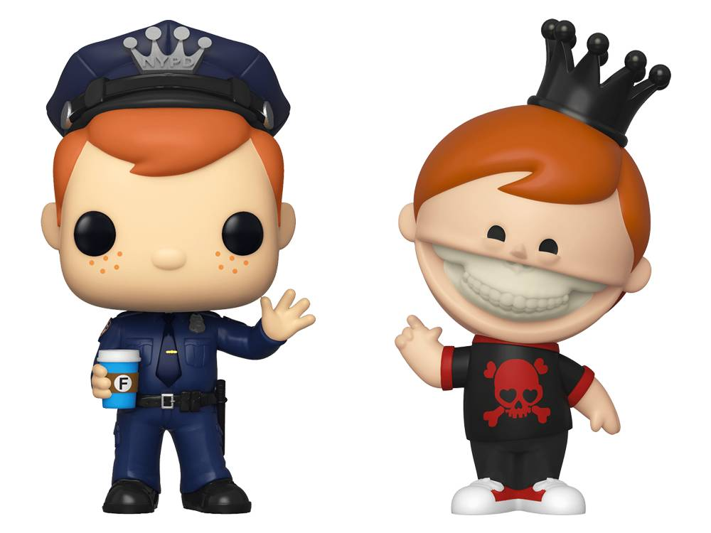 Funko Pop! New York Comic Con 2019