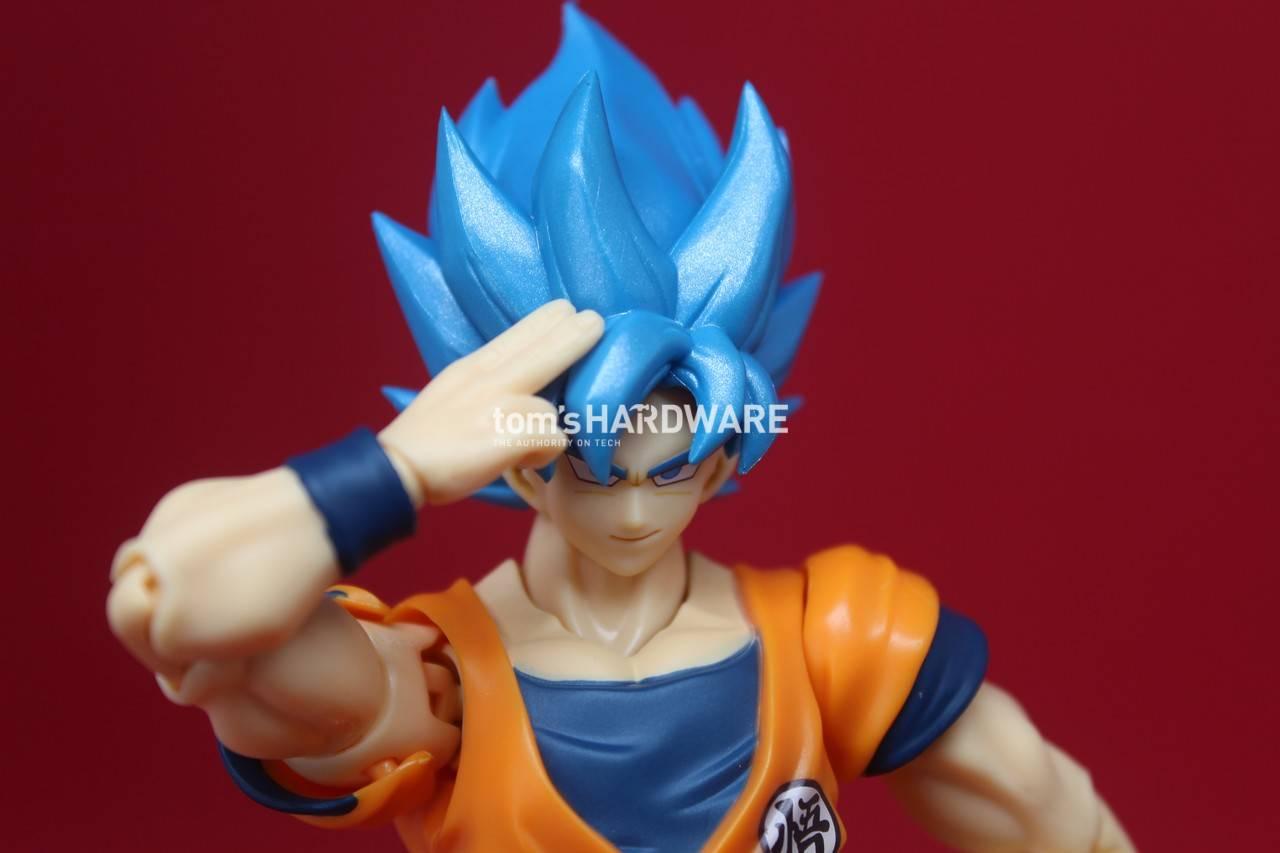 Goku S.H.Figuarts Dragonball Super Broly