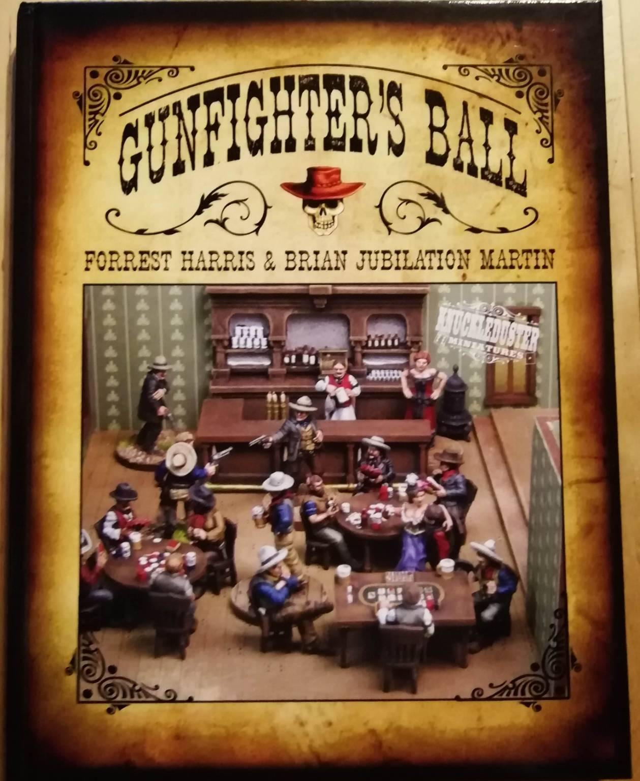 Gunfighter's Ball