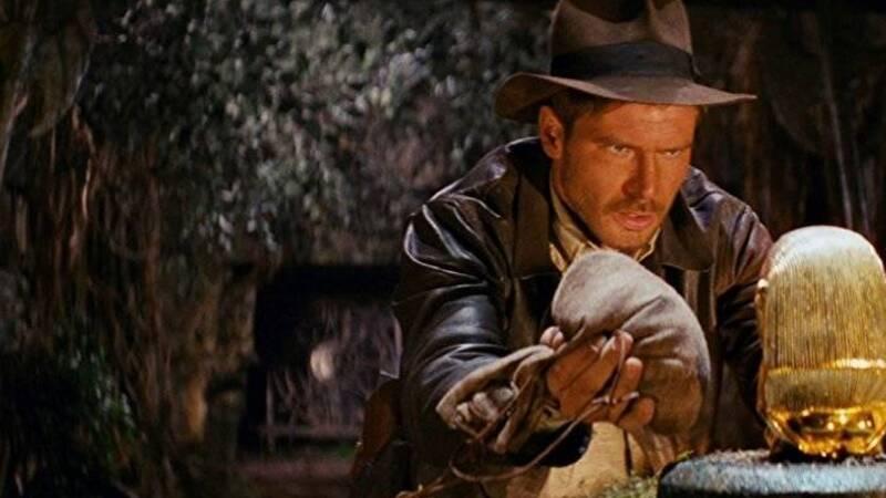 Indiana Jones: a 4K box set coming soon