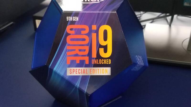 Intel Core i9-9900KS a ottobre, insieme ai nuovi Core X