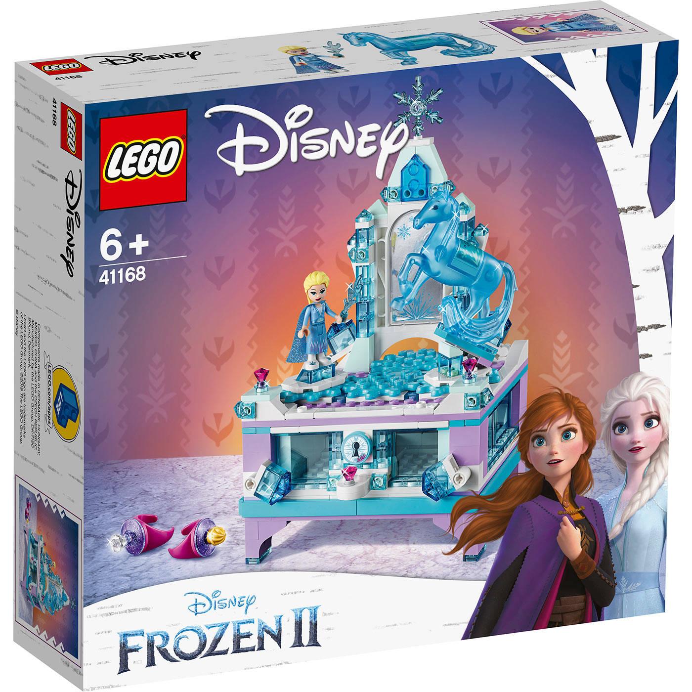 Lego Frozen 2