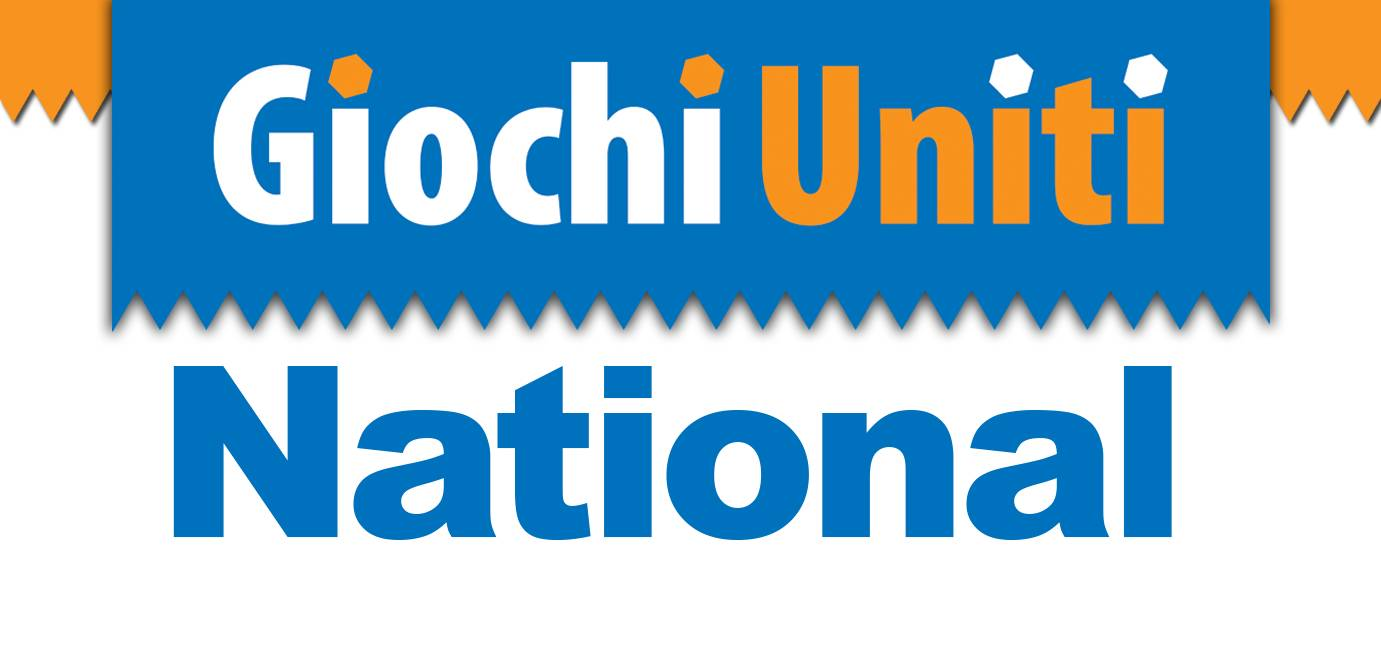 logo giochi uniti national