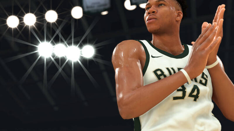 NBA 2K20: buy it now at the incredible price of € 3.60 on GamersGate!