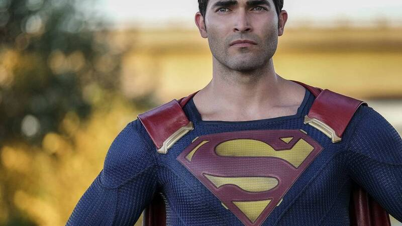 Superman & Lois - record plays, extended episodes arrive