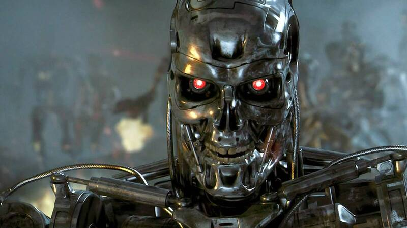 Terminator - Netflix working on an animated series