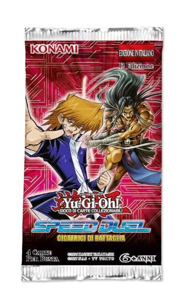 Yu-Gi-Oh! Gioco Di Carte Collezionabili